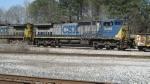Q550 CSX 9005