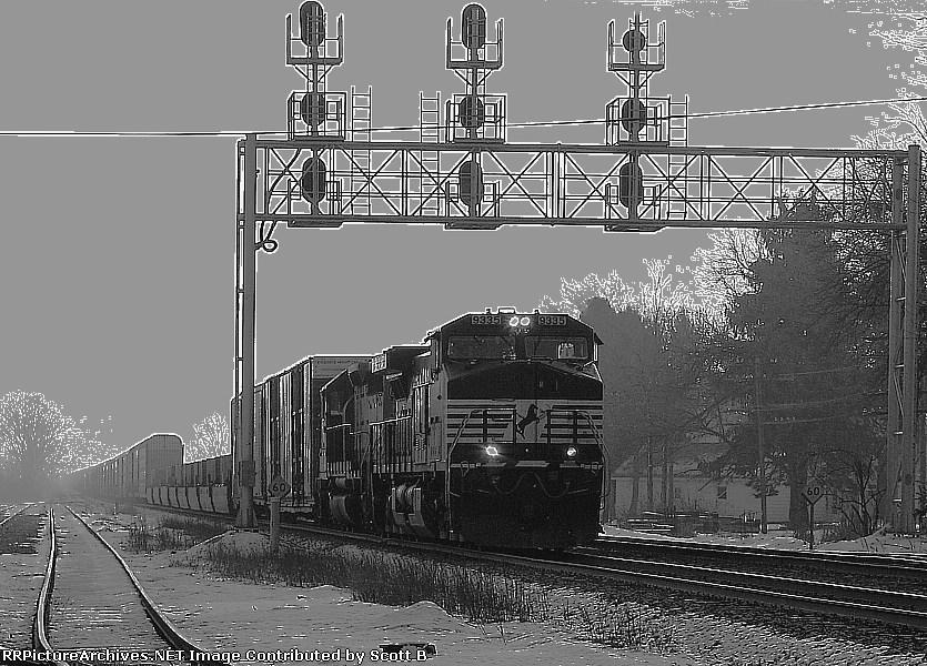 NS 9335 Q249
