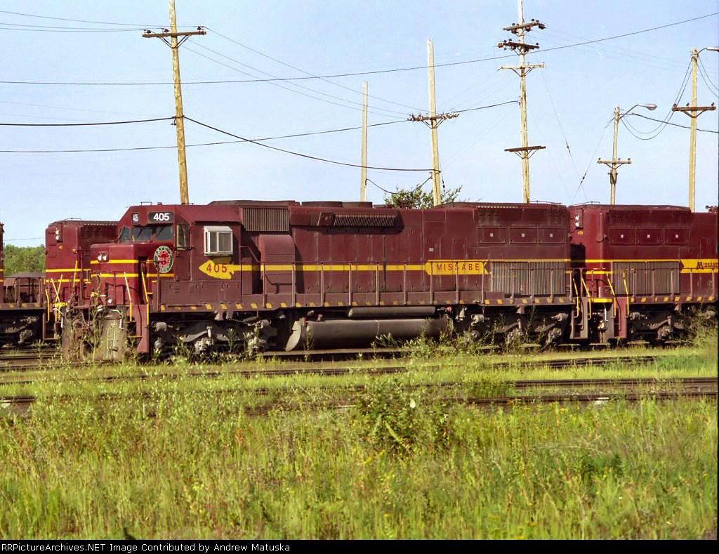 DMIR 405