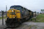 irmo coal train east of andrews heading to irmo