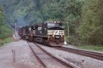 SALUDA COAL TRAIN