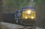 CSX 371 South shows up