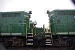 RCRY 701, 7579 & 7545