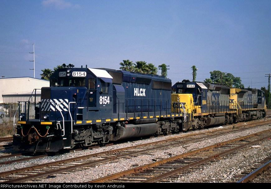 Ex-BN 8154