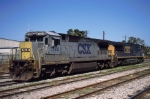 Stealth CSXT 7588