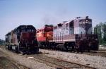 FWCR 669 & HLCX 6092