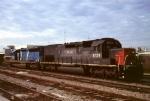 Ex-SSW 8322 & ex-SP 8831