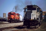 HLCX 7149 & FCEN 55