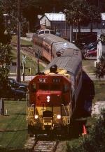 Inland Lakes Railway