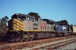 K929 w/KCS 4002