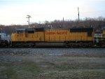 Union Pacific 4053