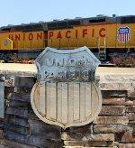 Union Pacific Pride