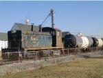 B&O 9539 & Tankers