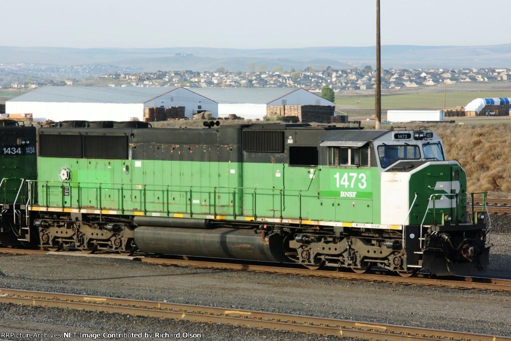 BNSF 1473