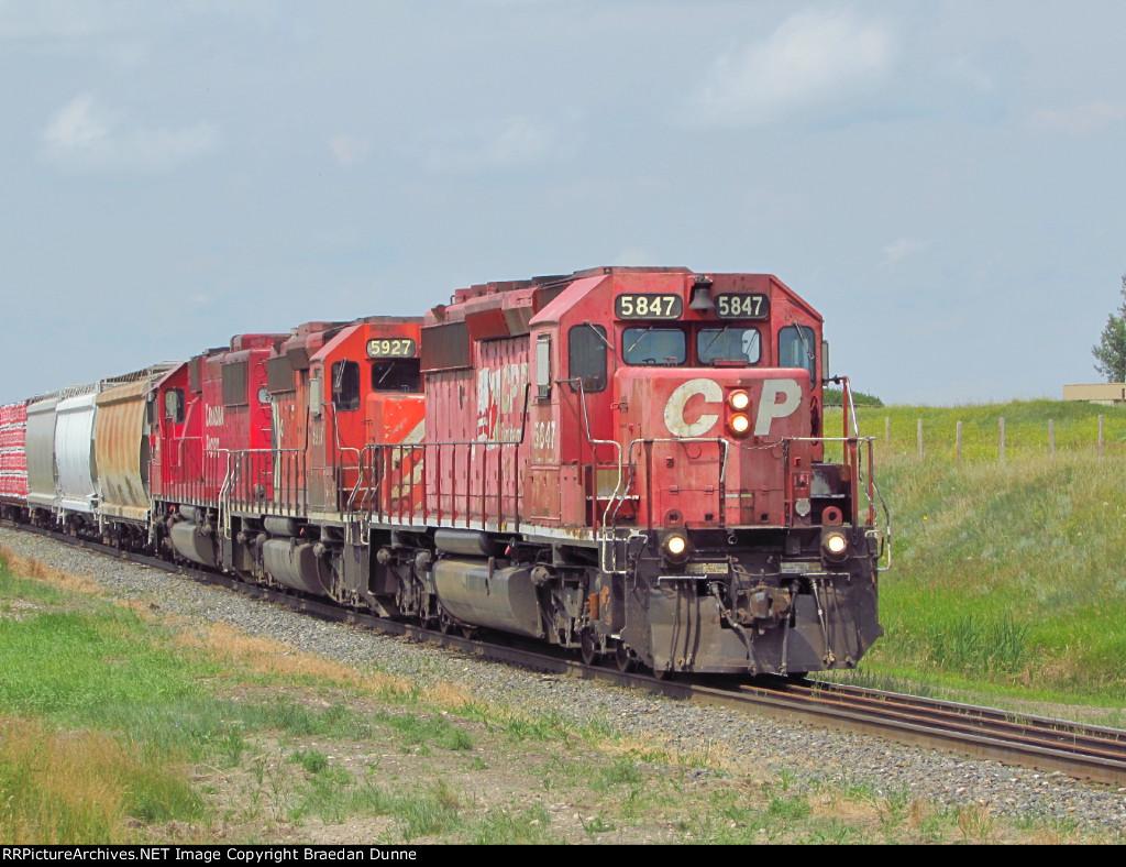 CP 5847