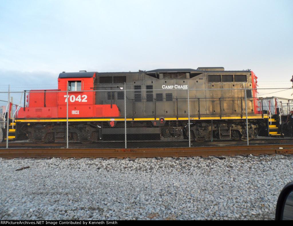 IBCX 7042