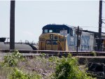 CSX in Philly