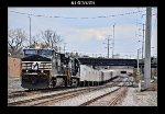 NS 9927 & 8834