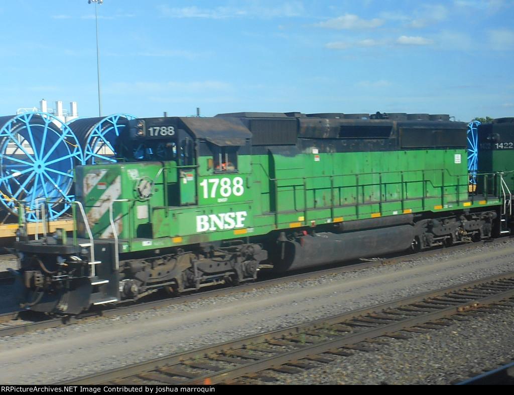 BNSF 1788