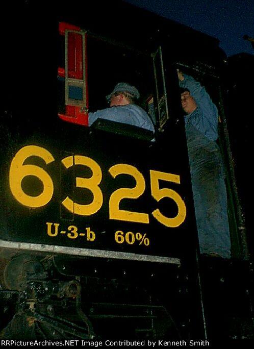 OHCR 6325