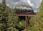 Railfan Weekend: Trestle Finale