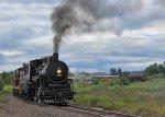 Steam Weekend: Shoving uphill