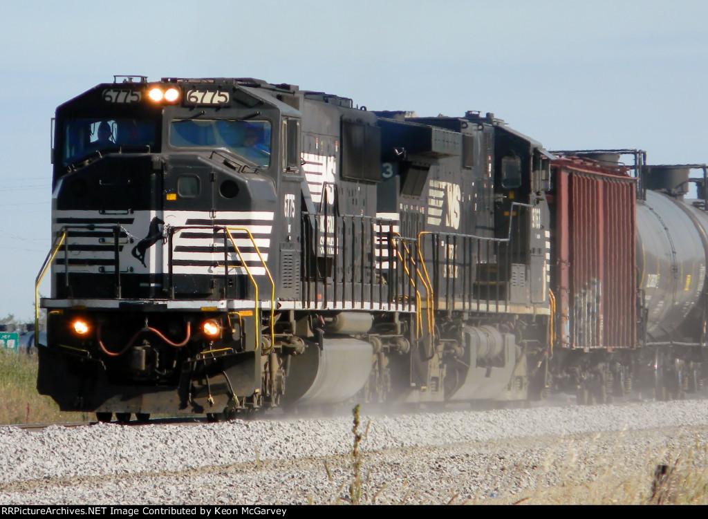 NS 6575 WEST