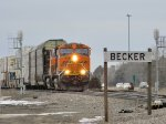 Becker Switch
