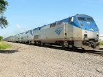 Amtrak 136 EAST