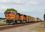 Rail Box Express