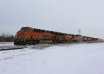 BNSF 7977