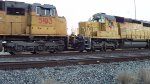 UP 5103 and 1713