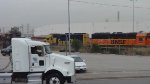 BNSF 3151 and 3189