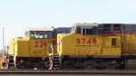 UP 9746 and UP 2267