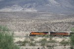 BNSF 7275 and 6938