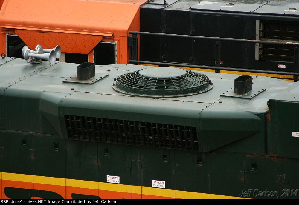 BNSF 2181