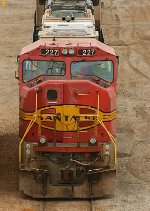 BNSF 227