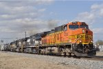 BNSF 4103 On NS 175 Eastbound