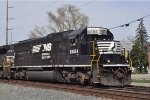 NS 6684 On NS 175 South