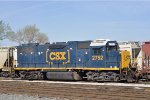 CSXT 2752 On CSX Y 101 - 16