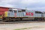 KCS 7009