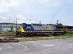 K650 Northbound