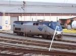 Amtrak Unit at CSX's Bryan Park Shops?