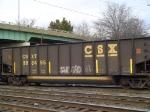 CSXT 388495 (Coal Car)