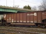 Conrail/CSX/NYC 504763
