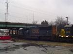 Q406-14 Northbound