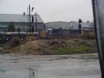 CSXT 4817 on the North End South Yard Job!