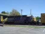 CSX 8360, CSXt 8471