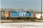 GTW 4914 (ex-MP)