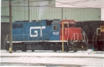 GTW 4929 (ex-MP)